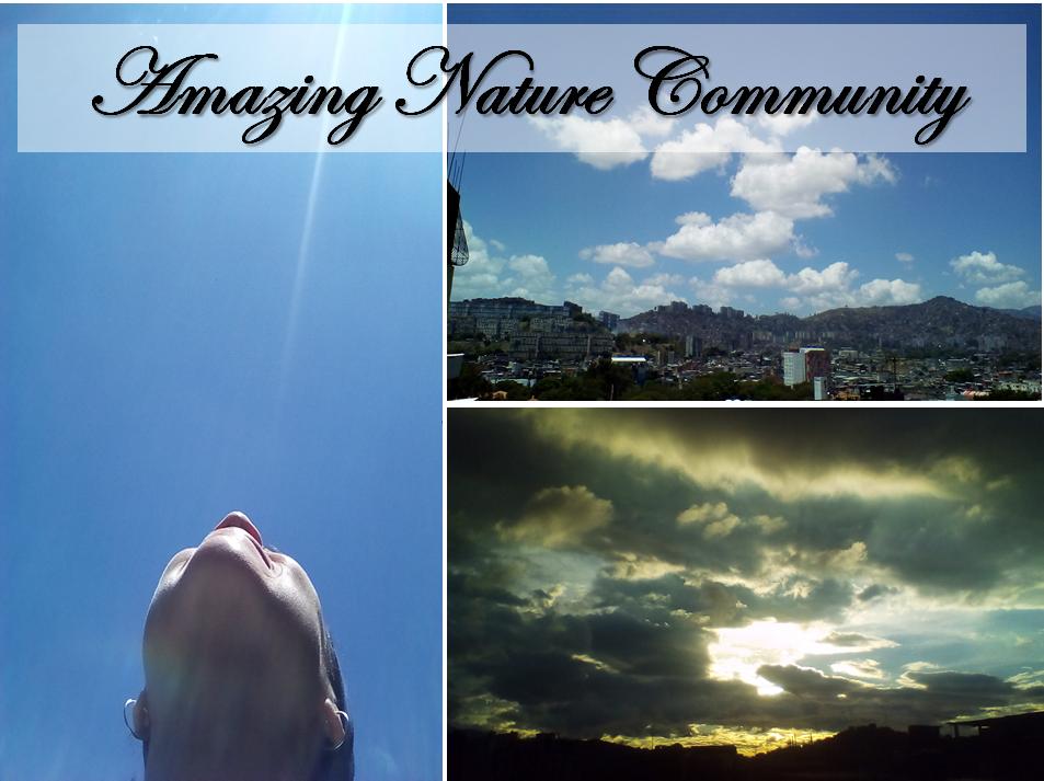 Concurso de naturaleza asombrosa: desafío temático - # 4/4/21 | Amazing Nature Contest: Thematic Challenge - #4/4/21 [Esp-Eng]