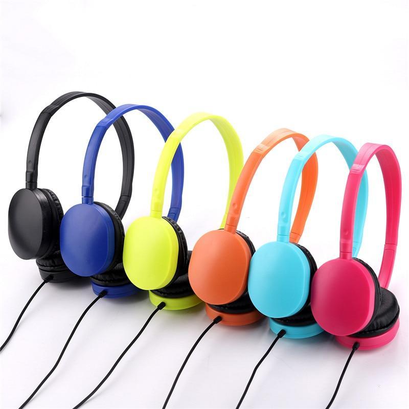 Colorful Kids Earbud Headphones.jpg