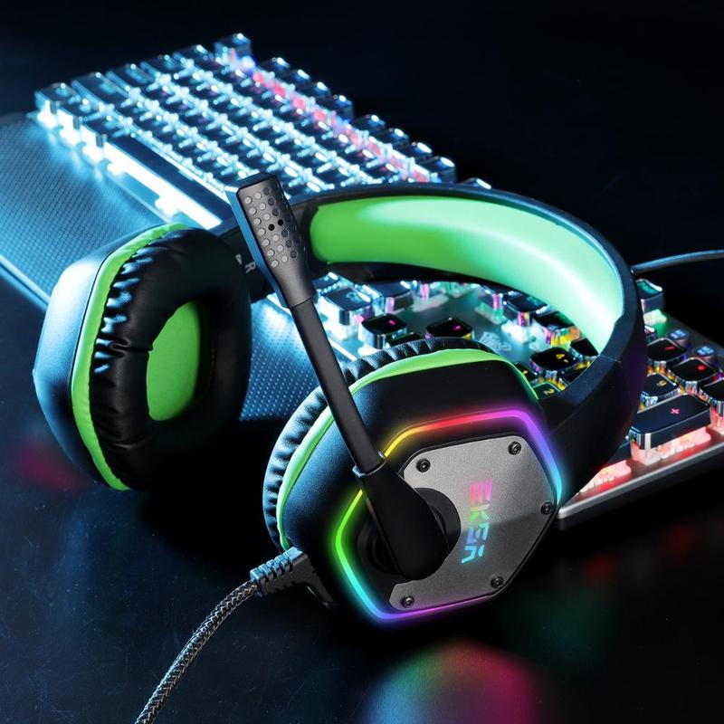 EKSA E1000 Colorful LED Light Gaming Headphone.jpg
